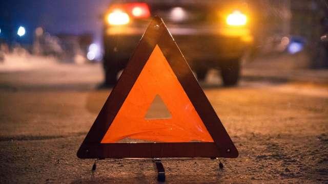 Вчера на территории Новгородской области зарегистрировано три дорожно-транспортных происшествия.