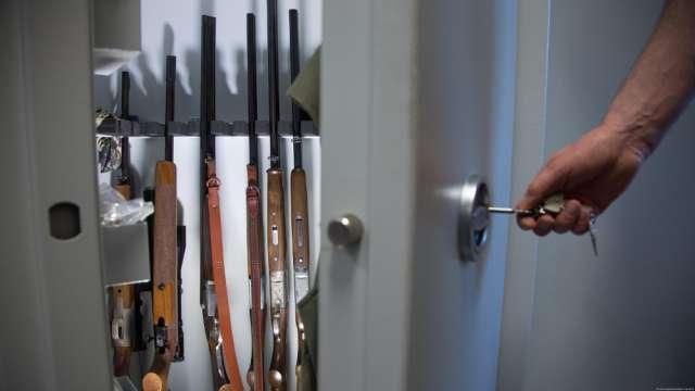 В результате проверок сотрудниками Росгвардии было изъято семь единиц оружия, в отношении правонарушителей составлено 15 административных протоколов.