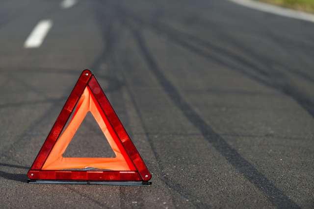 В Великом Новгороде в аварии пострадал 11-летний велосипедист