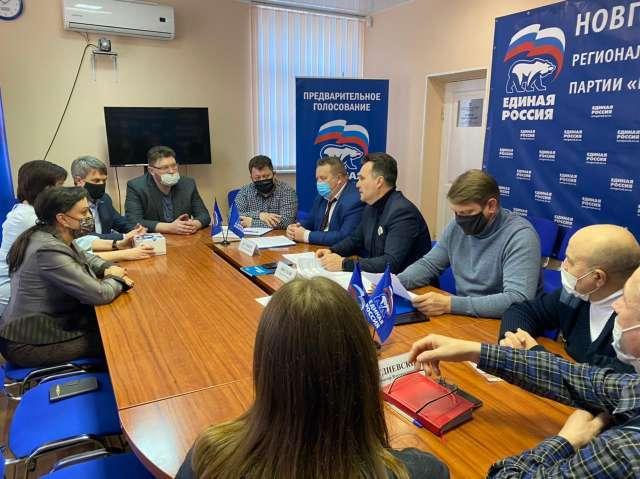В праймериз «Единой России» участвует рекордное количество новичков