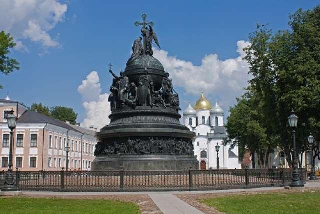 Празднование Дня города в Великом Новгороде перенесли на сентябрь