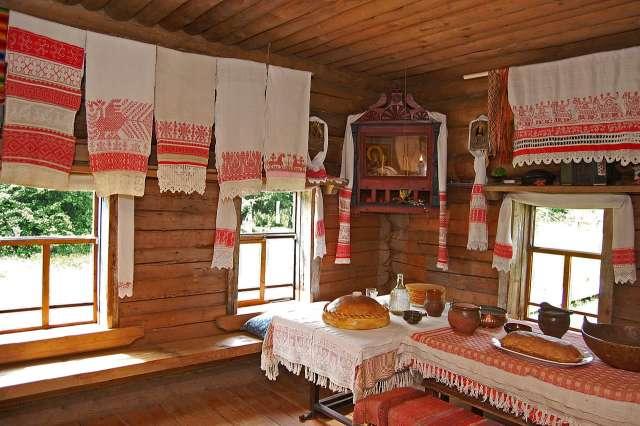 Основная цель проекта – популяризация внутрироссийского агро- и сельского туризма