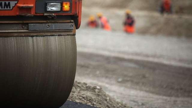 В Деревяницах построят дороги к новым участкам под жилую застройку