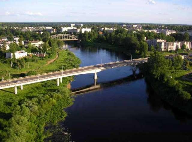 Сегодня Боровичи отмечают праздник в статусе «Города трудовой доблести» и «Литературного города России».