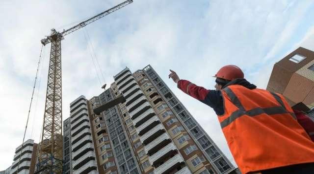 В Новгородской области растёт объём долевых вложений в строительство жилья