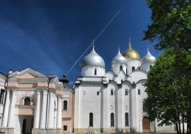 Новгородскую область посетили участники российско-германского проекта «Марбахвояж – царский путь»