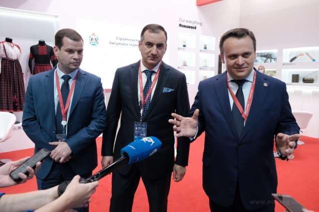 Андрей Никитин подчеркнул, что привлечение инвестора - заслуга администрации Новгородского района