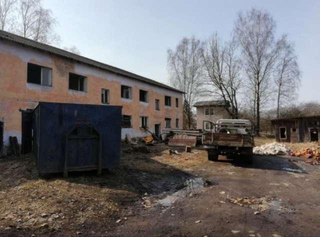 В 2021-2022 годах в Великом Новгороде будет расселено 170 человек из пяти домов, признанных аварийными