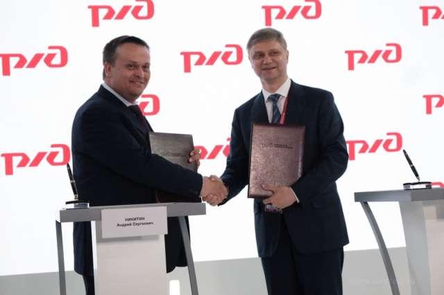 В прошлом году между правительством Новгородской области и ОАО «РЖД» было подписано соглашение о долгосрочном совместном развитии железнодорожного туризма в регионе