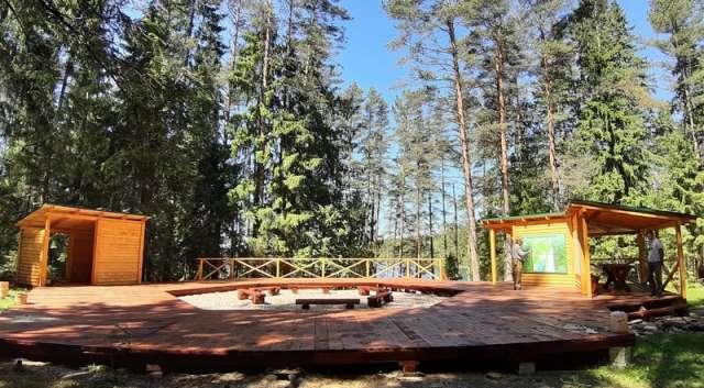 «Большая Валдайская тропа» – самый протяжённый экомаршрут на Северо-Западе России.