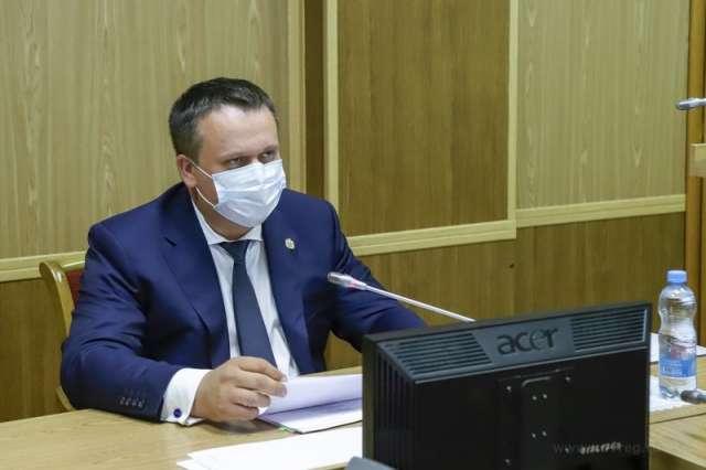 Выполнены просьбы новгородских ветеранов, которые они адресовали губернатору