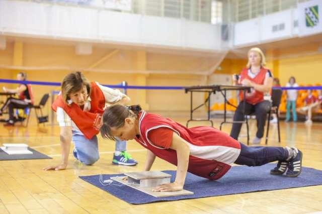 Спорт в регионе развивается по двум направлениям - массовый спорт и подготовка спортивного резерва.