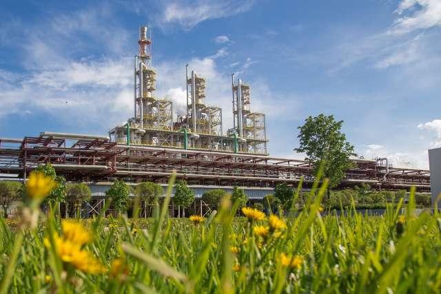 «Акрон» инвестировал 338 млн рублей в экологические мероприятия