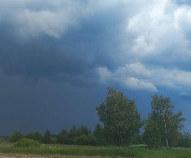 В ГУ МЧС России по Новгородской области жителей региона просят  быть осторожными при ухудшении погодных условий
