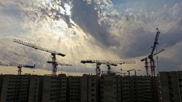 Средний размер новых квартир в Новгородской области составил 88 квадратных метров