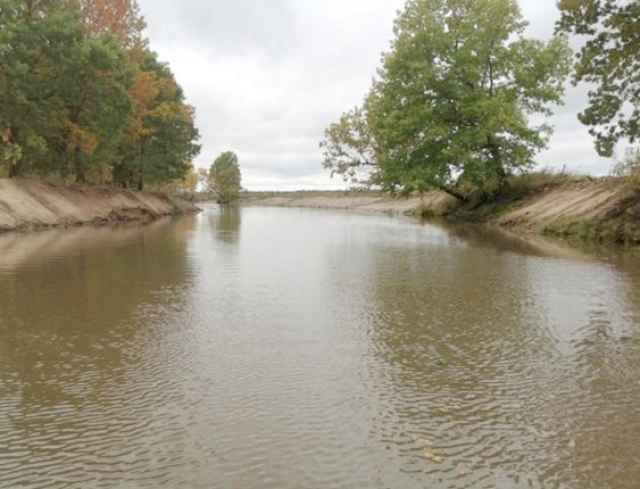 Новгородская область получила ещё 8 миллионов рублей на расчистку рек