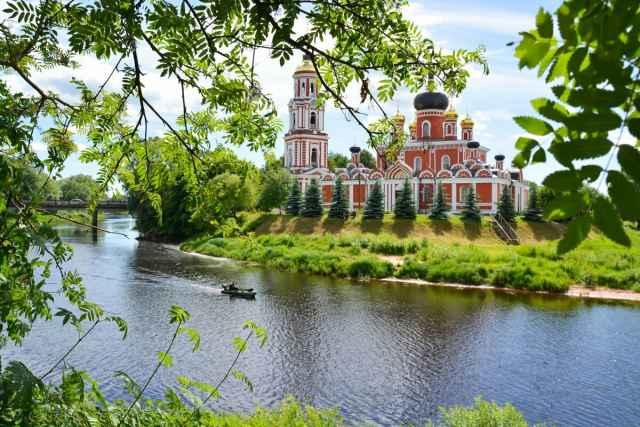 День города в Старой Руссе снова перенесли на осень