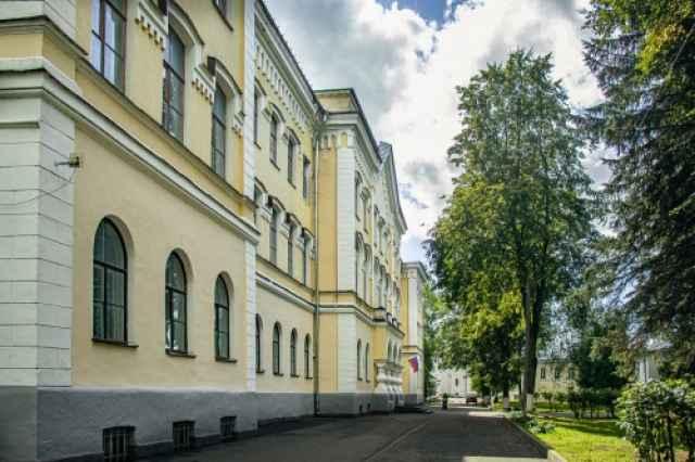 Юридический институт НовГУ начнёт работать с 1 сентября
