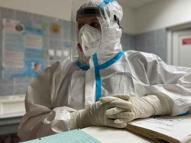 «Единая Россия» предложила организовать отдых в лагерях для детей медиков из ковидных госпиталей