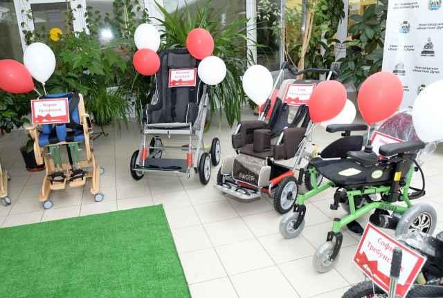 Общественники и эксперты озвучили предложения по поддержке инвалидов в народную программу «ЕР»