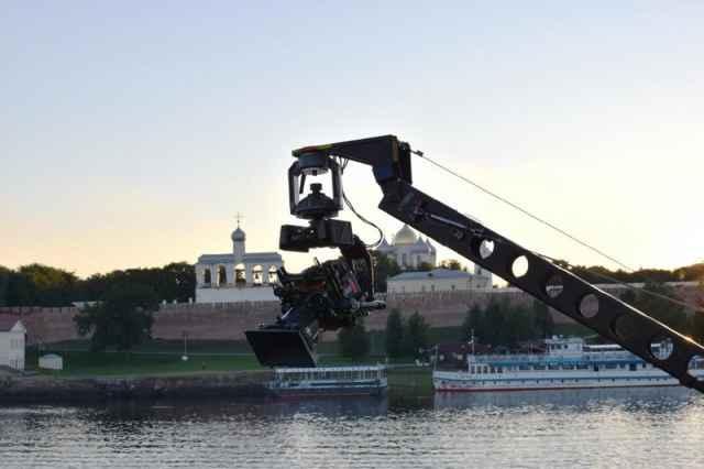 Съёмки 16-серийного фильма «Доктор Иванов» пройдут по заказу телеканала «ТВ Центр» с августа по декабрь.