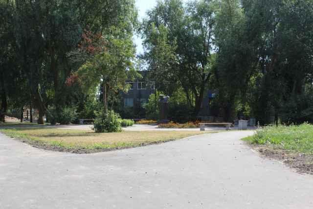 В Великом Новгороде отремонтируют пять улиц, названных именами героев Советского Союза