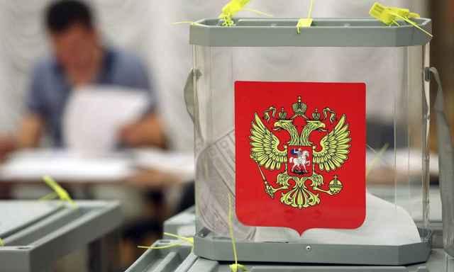 «Единая Россия» призвала политические партии к безопасным выборам