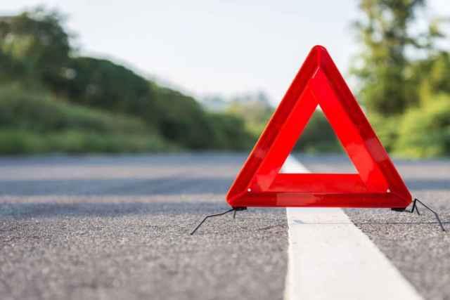 В результате аварии два пассажира «Киа» доставлены в больницу.