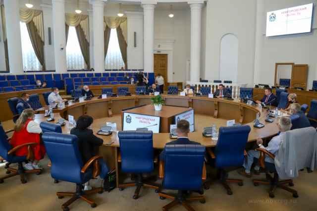 Поддержали инициативу губернатора по созданию новой стратегии развития региона представители бизнеса, работники культуры.
