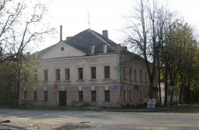На улице Большой Московской, 29/10, находится памятник культурного наследия регионального значения «Дом Т. И. Успенской».