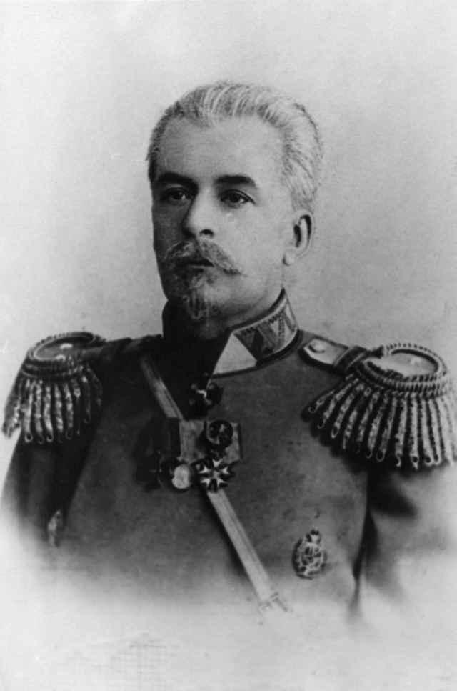 Изобретатель Михаил Поморцев родился 24 июля 1851 года в имении Васильевщина недалеко от деревни Залучье Старорусского уезда.