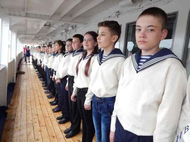 День Военно-Морского Флота Российской Федерации отмечается в последнее воскресенье июля
