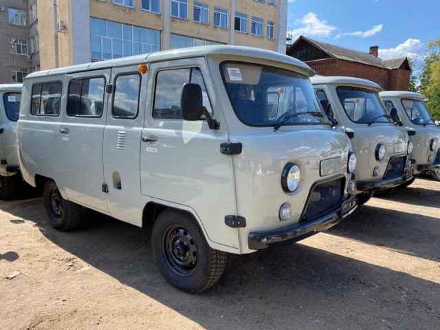 Машины направлены в Пестовский, Валдайский, Хвойнинский, Боровичский и Окуловский районы.