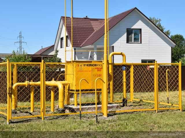 Ответственность за прокладку сетей и подключение возлагается на единого оператора газификации.