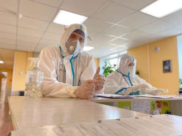 Значительная часть проекта «Регион для людей» посвящена улучшению качества обслуживания жителей Новгородской области в медицинской сфере.