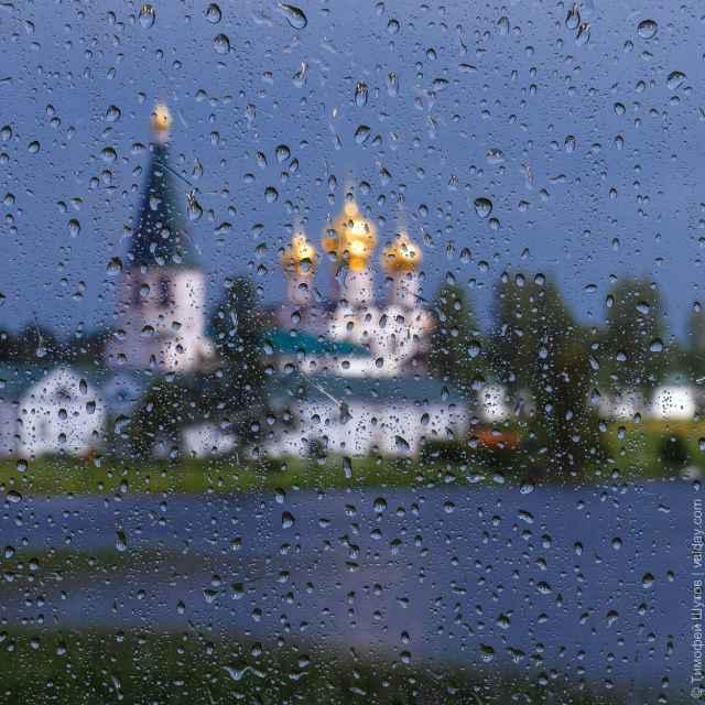 Жителям Новгородской области снова обещают грозы