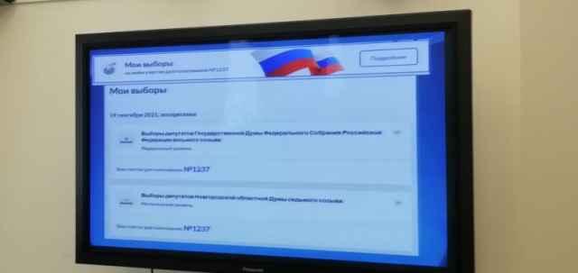 Оставить подпись в поддержку кандидата избиратель может в личном кабинете на портале Госуслуг.