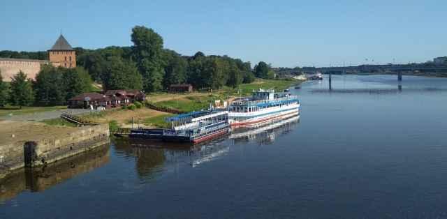 Новгородской области одобрили выделение федеральных средств на расчистку русел рек Ловать и Полисть для безбарьерного прохождения судов.
