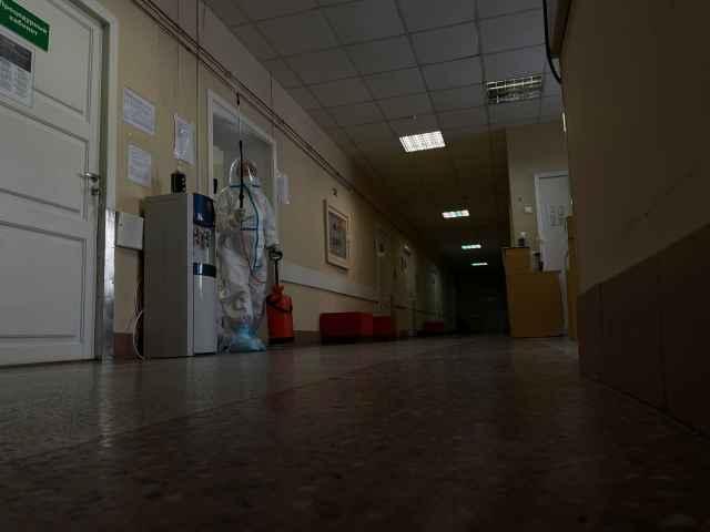 За минувшие сутки в регионе выявили 141 случай заражения коронавирусом