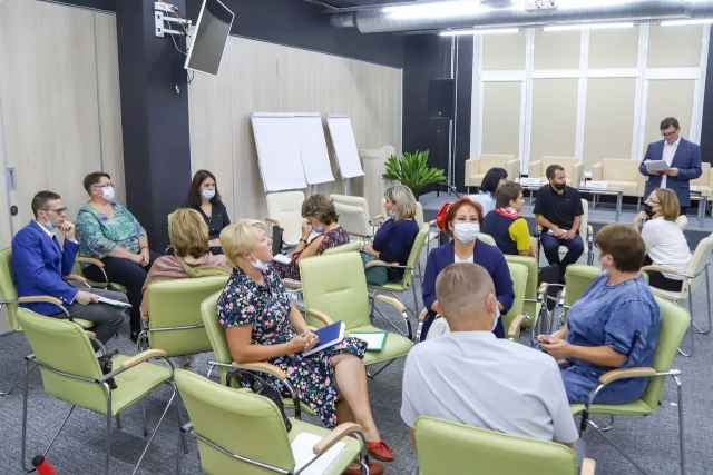 Реализация проекта позволит Новгородской области предложить более комфортные и доступные условия отдыха для туристов разных потребностей и возможностей.