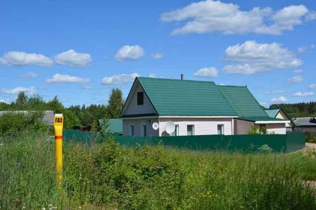 Заявки на бесплатную газификацию начали принимать в конце июля.