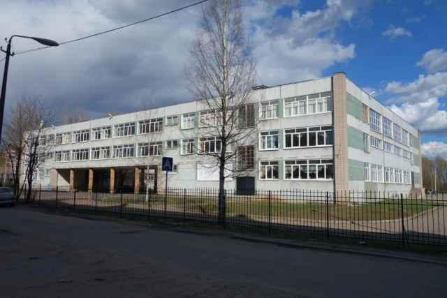 На ремонт гимназии «Исток» в 2022 году планируется получение 207 миллионов рублей.