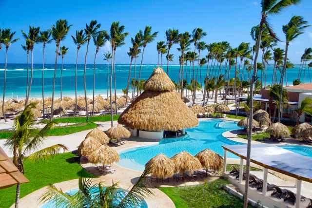 В Доминикану будет выполняться три рейса в неделю по маршрутам Москва – Пунта-Кана, Москва – Ла-Романа, Москва – Пуэрто-Плата.