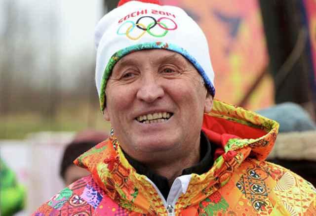 Юрий Якимов подготовил более 15 мастеров спорта России по академической гребле.