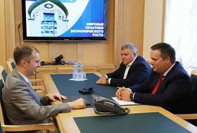 К 2030 году на территории особой экономической зоны «Новгородская» предполагается создать 733 рабочих места, привлечь более 8 миллиардов рублей инвестиций.