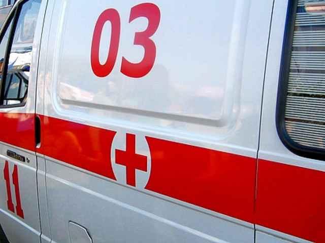 44-летний мужчина с закрытым переломом голени доставлен в Новгородскую областную клиническую больницу