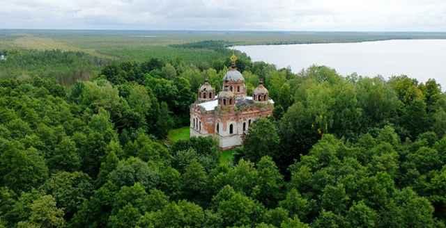 Одной из главных задач заказника является сохранение видов птиц, занесённых в Красные книги Российской Федерации и Новгородской области.