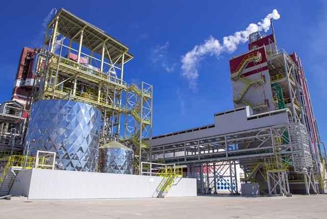 Новгородский «Акрон» станет крупнейшей площадкой по выпуску карбамида в Европе