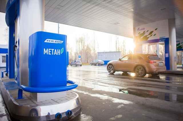 Опережающими темпами реализацию программы субсидирования строительства газозаправок осуществляют Орловская, Саратовская, Ростовская и Новгородская области.