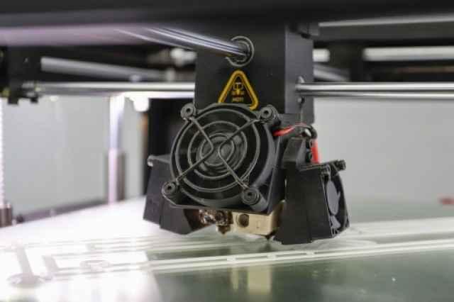 Исследователи разработали методику получения исходного сырьядля 3D-принтеров — филамента — из вторичных материалов
